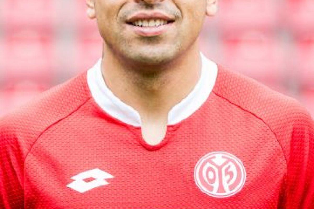 Gonzalo Jara (Mainz 05/Chile) Foto:Getty Images. Imagen Por: