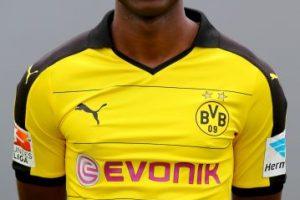 DELANTEROS: Adrián Ramos (Borussia Dortmund/Colombia) Foto:Getty Images. Imagen Por: