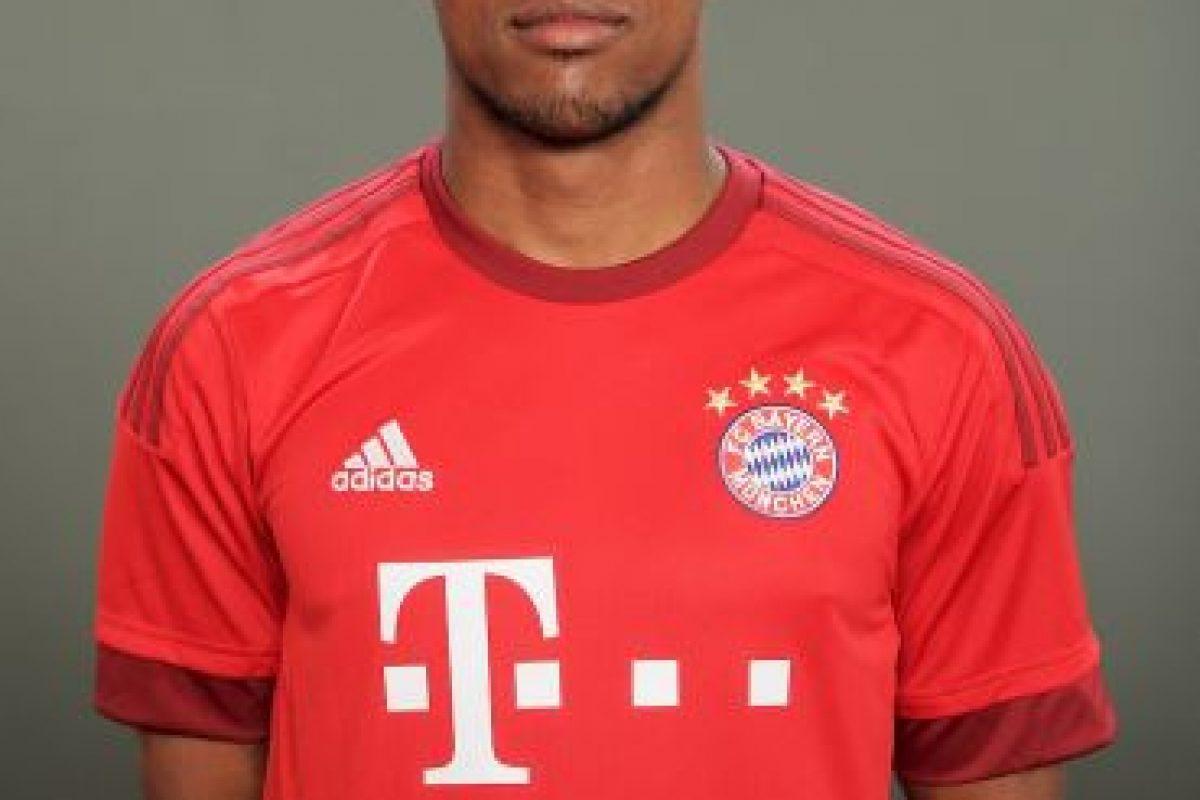 Douglas Costa (Bayern Munich/Brasil) Foto:Getty Images. Imagen Por:
