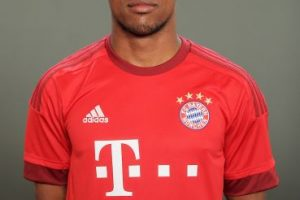 Douglas Costa (Bayern Munich/Brasil) Foto: Getty Images. Imagen Por: