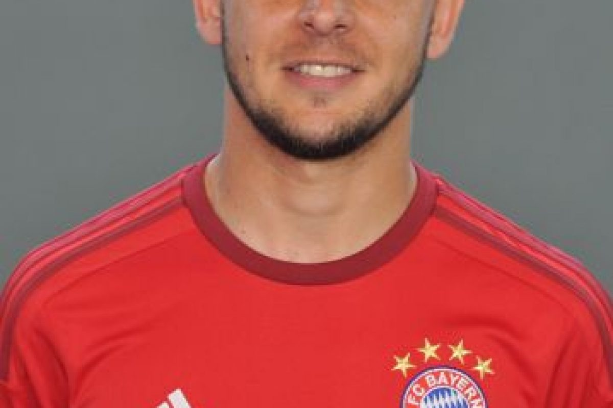 DEFENSAS: Rafinha (Bayern Munich/Brasil) Foto: Getty Images. Imagen Por: