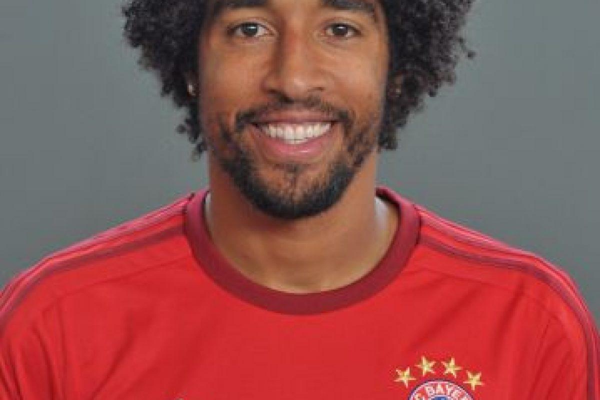 Dante (Bayern Munich/Brasil) Foto:Getty Images. Imagen Por: