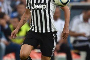 DEFENSAS: Mauricio Isla (Juventus/Chile) Foto:Getty Images. Imagen Por: