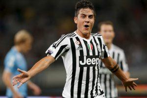 DELANTEROS: Paulo Dybala (Juventus/Argentina) Foto:Getty Images. Imagen Por: