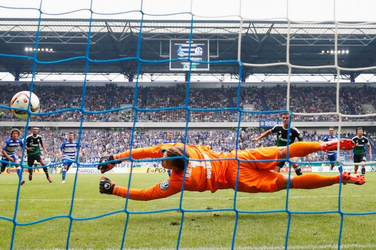 PORTERO: No hay Foto:Getty Images. Imagen Por: