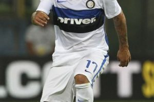"""El """"Pitbull"""" promete buenas actuaciones en la Serie A con el Inter, tras su gran desempeño en la Copa América. Foto:Getty Images. Imagen Por:"""