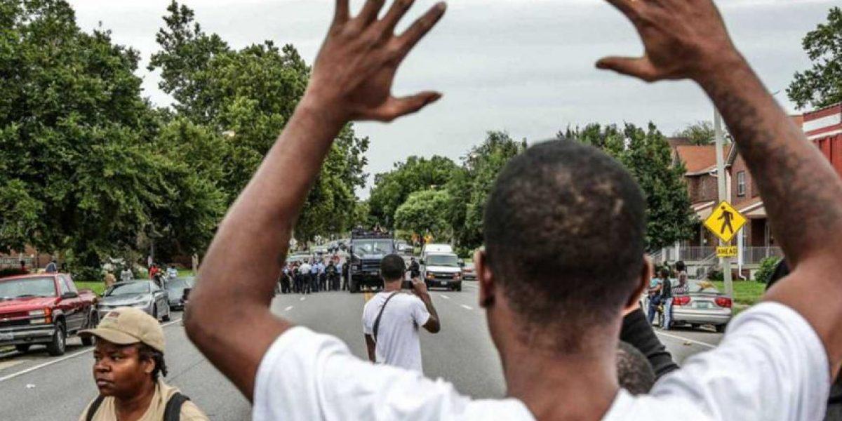 Protestas en EEUU tras la muerte de otro afroamericano a manos de policía