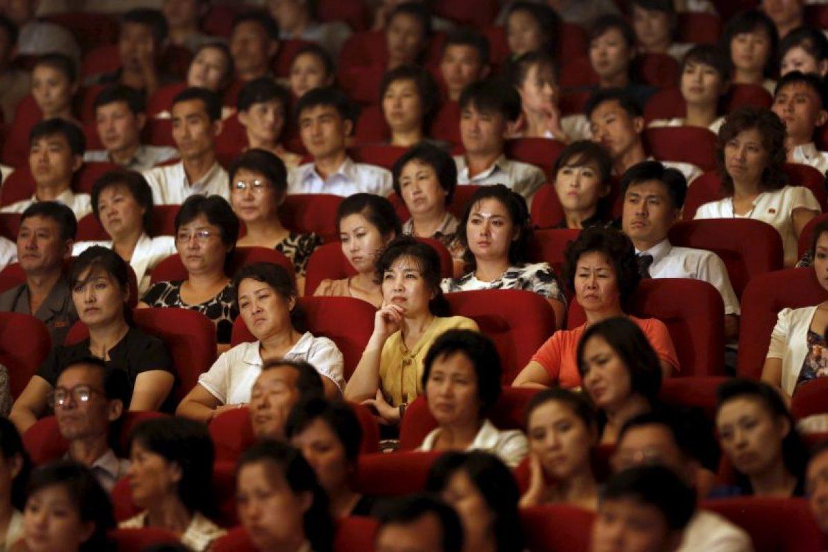Sin embargo siempre han defendido que lo que hacen es explorar la relación entre ideología, política y cultura. Foto:AP. Imagen Por: