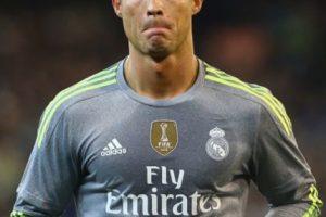 El portugués juega en el Real Madrid de España Foto:Getty Images. Imagen Por: