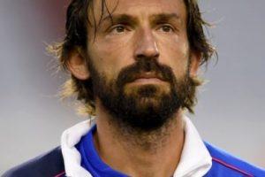 El italiano juega en el New York City F. C. de los Estados Unidos Foto:Getty Images. Imagen Por: