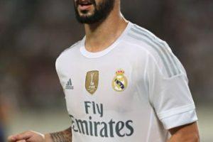 El español juega en el Real Madrid de su país Foto:Getty Images. Imagen Por:
