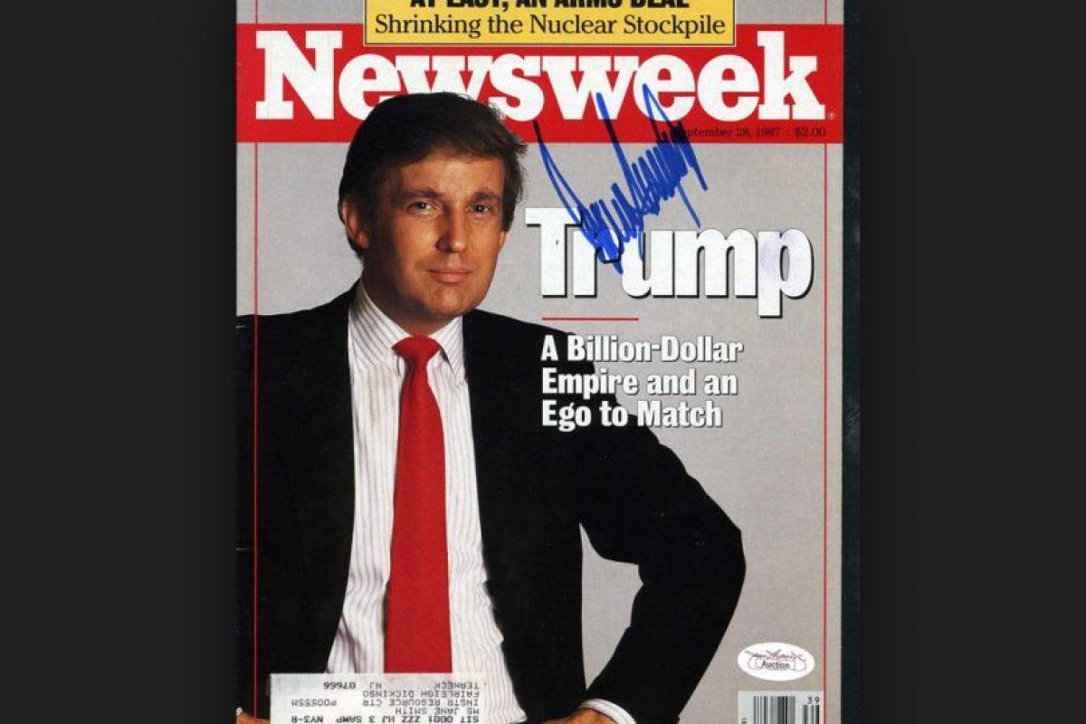 Foto:Vía Newsweek. Imagen Por: