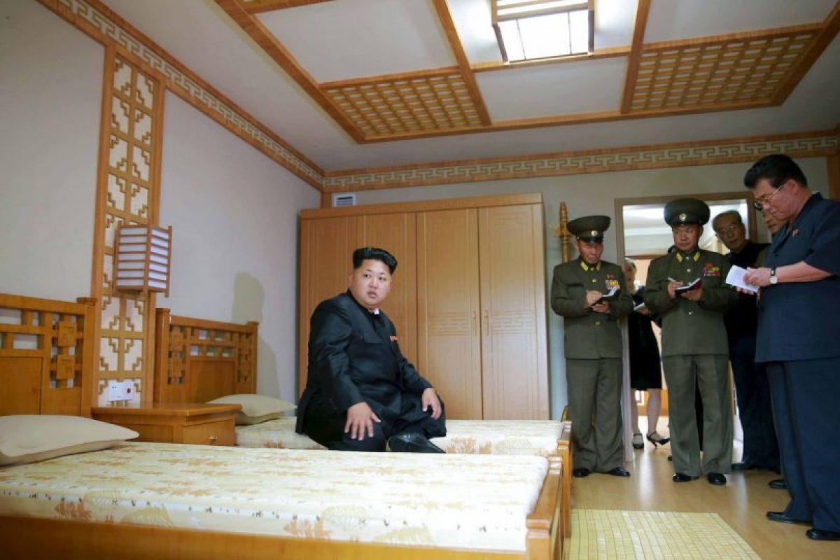 Tuvo más de 50 mil búsquedas este jueves Foto:AFP. Imagen Por: