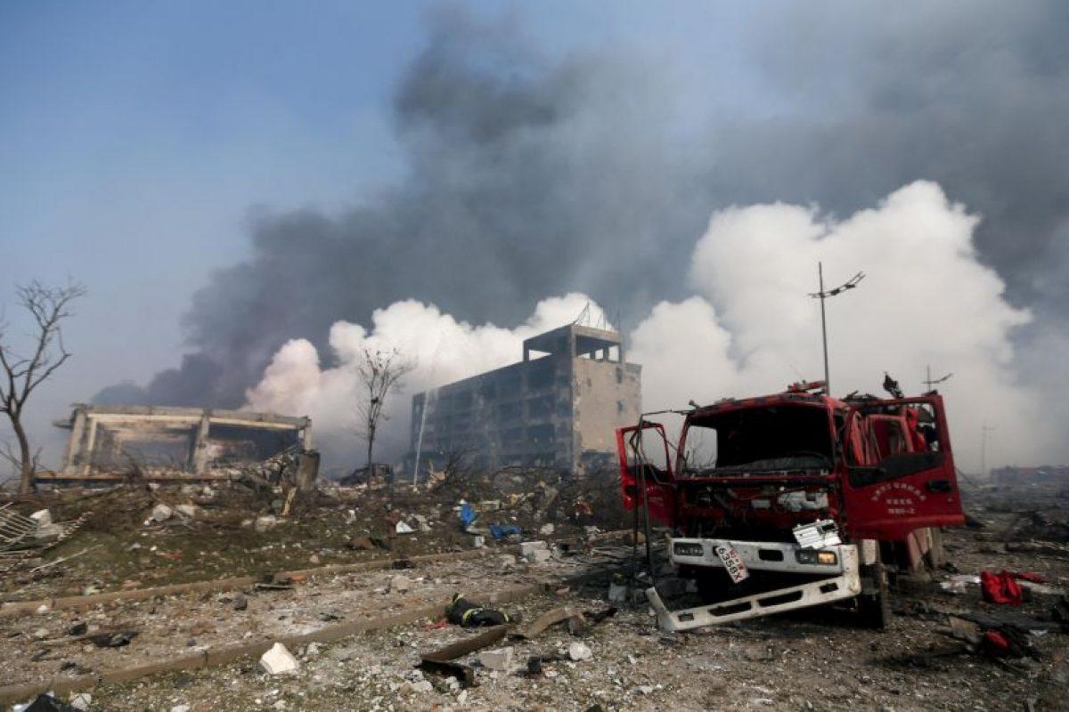 Más de 170 empresas afectadas.. Imagen Por:
