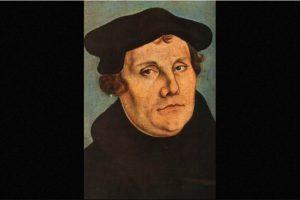 Para 1500, Martin Lutero también dijo que el mundo se acabaría ese año. Foto: vía Wikipedia. Imagen Por: