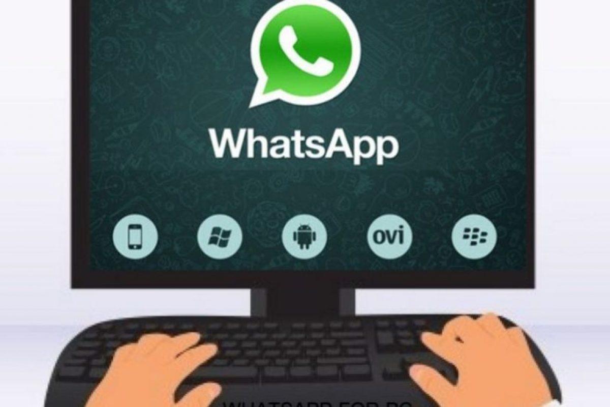 WhatsApp no es tan segura como pensamos, dicen expertos. Foto:Tumblr. Imagen Por: