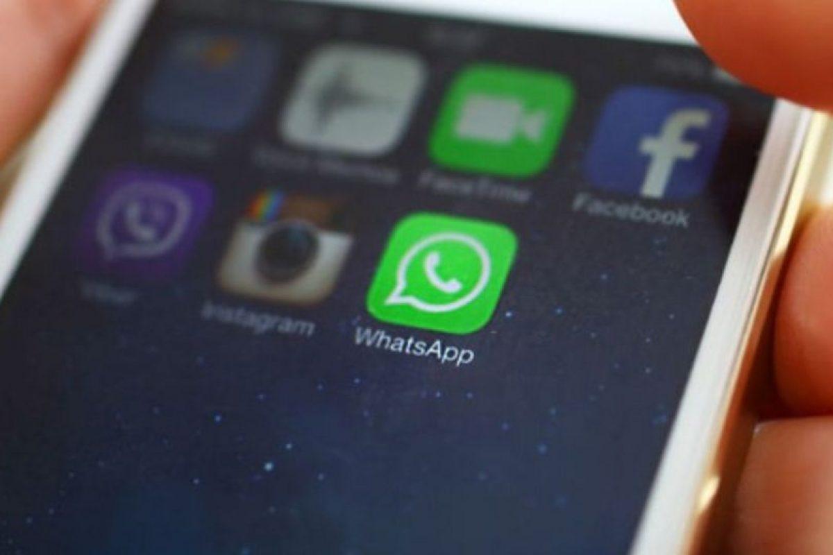 Un usuario comprobó que bastan cinco minutos para hackear una cuenta y utilizar la misma en otro smartphone sin que el dueño se entere. Foto:Tumblr. Imagen Por: