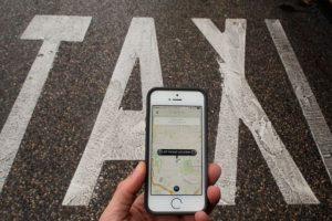 En mayo pasado, Uber despidió a un conductor que se masturbó frente a una pasajera en Estados Unidos. El video de los hechos se hizo viral en las redes sociales. Foto:Getty Images. Imagen Por: