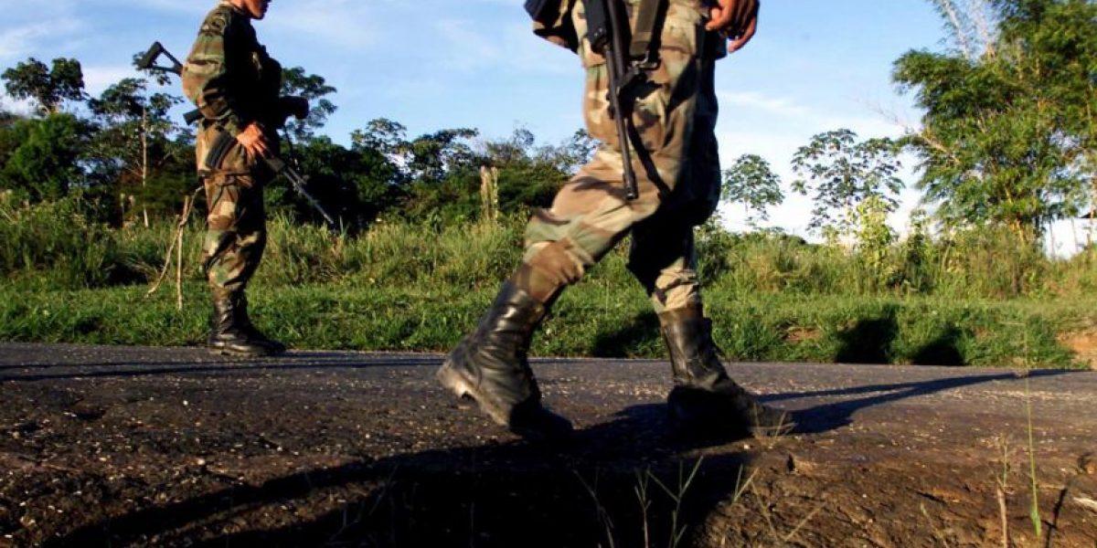 Fiscalía de Región de la Araucanía investigará relación entre FARC y PC
