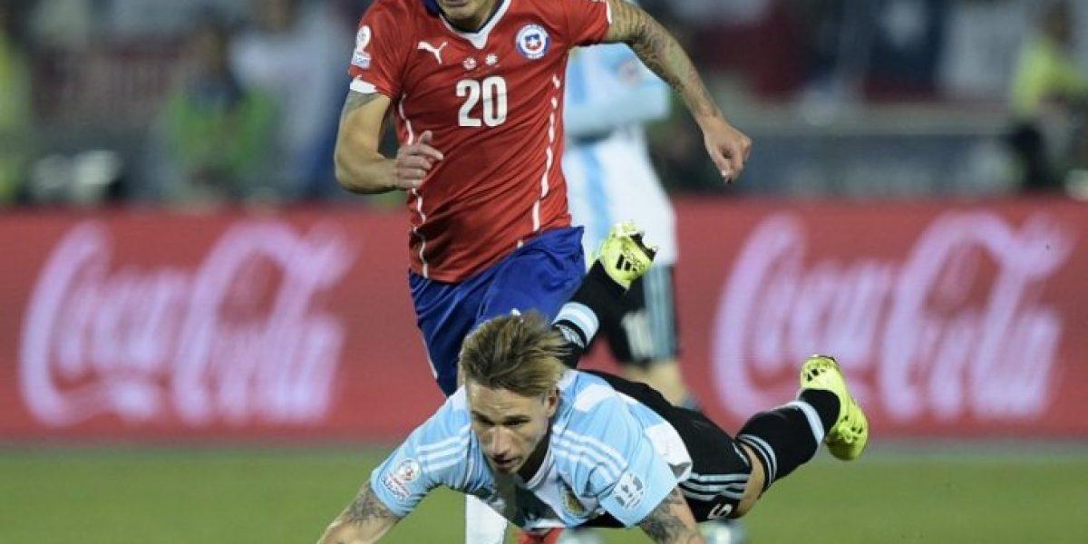 Encuesta: ¿Quién debe ser el reemplazante de Charles Aránguiz en la Roja?