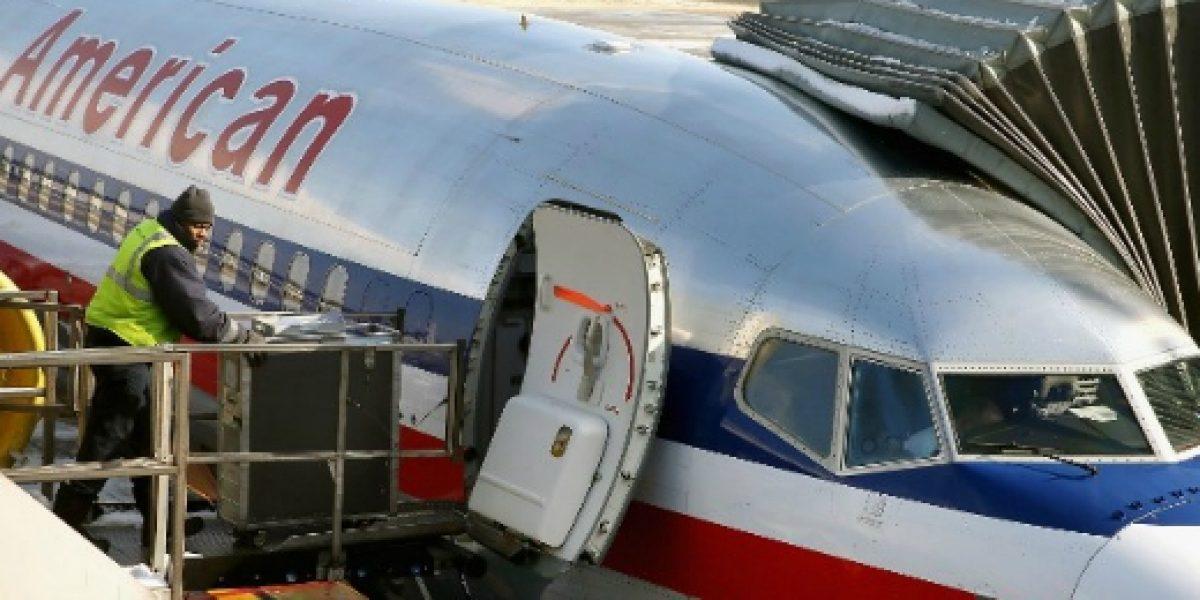 American Airlines respeterá precios del ofertón