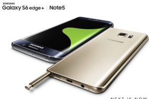 Resolución: Quad HD de 2560 x 1440 píxeles. Foto:Samsung. Imagen Por: