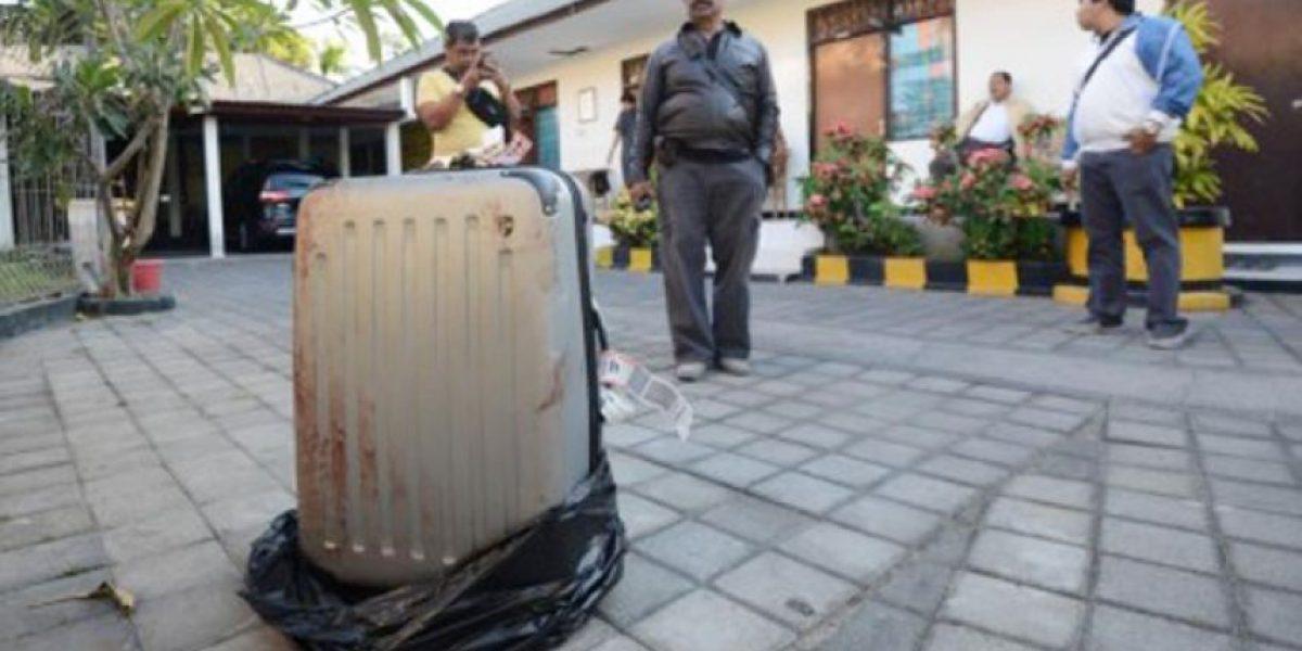 Mujer fue asesinada y su cuerpo colocado en una maleta en Lima