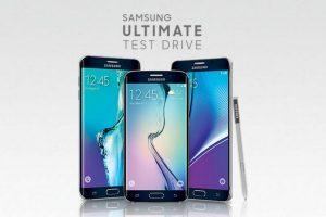 Samsung quiere conquistar a los que tienen un iPhone. Foto:Samsung. Imagen Por: