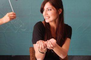 Y ella es Tiffany Posteraro Foto:Foto Vía Facebook/TiffanyPosteraro. Imagen Por: