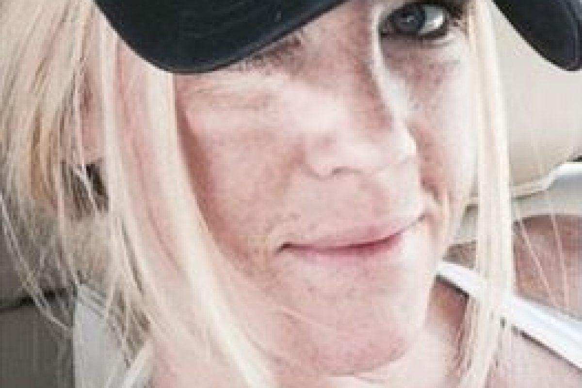 Debutó en marzo de 2011 ante Christina Domke, a quien venció. Foto:Vía instagram.com/_hollyholm. Imagen Por: