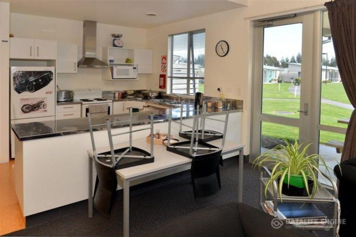 2. Otago Corrections Facility, en Milton, Nueva Zelanda Foto:Via azpenalreform.az. Imagen Por: