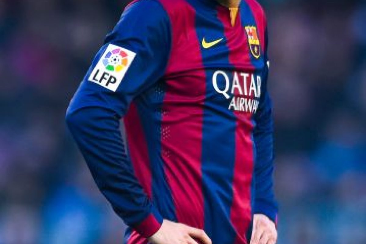 Valor: 40 millones de euros. Foto:Getty Images. Imagen Por:
