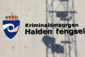 1. Halden Prison (Halden, Noruega) Foto:Vía haldenfengsel.no/wp/. Imagen Por: