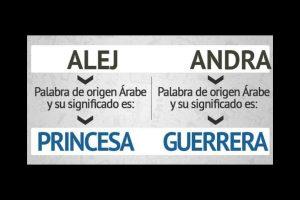 """""""Alejandra"""" también… Foto:eWikin.com. Imagen Por:"""