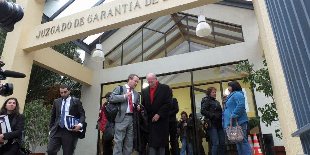 Formalizan al alcalde de Zapallar por presunto fraude al fisco