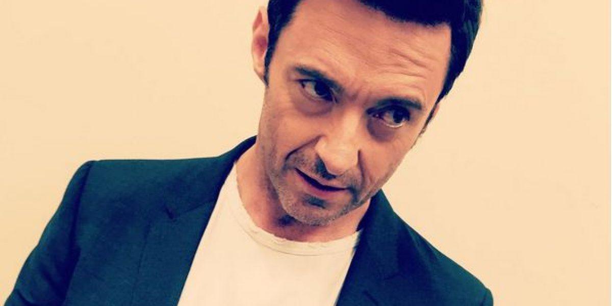 Hugh Jackman podría ser el protagonista de La Odisea