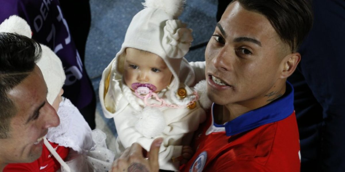 Eduardo Vargas superó los exámenes médicos y será presentado en el Hoffenheim