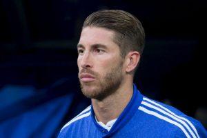 Sergio Ramos (Real Madrid/España) Foto:Getty Images. Imagen Por: