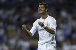 Cristiano Ronaldo (Real Madrid/Portugal) Foto:Getty Images. Imagen Por: