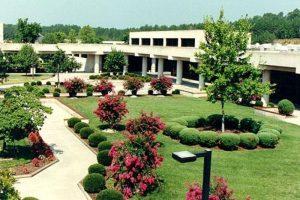 3. Correcional Federal de Butner, en Carolina del Norte, Estados Unidos Foto:Vía arrestrecords.com. Imagen Por: