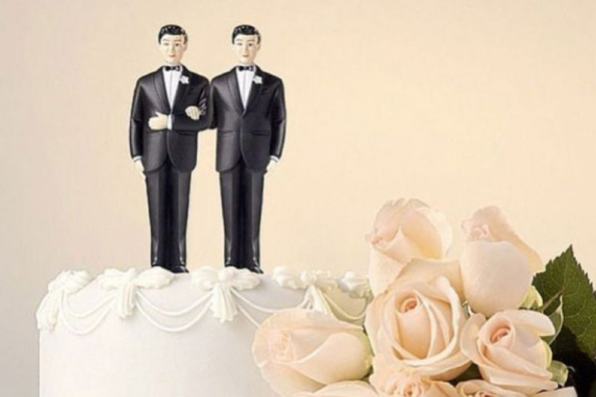 2. Pastor fue condenado a prisión por negarse a casar una pareja gay Foto:Pinterest. Imagen Por: