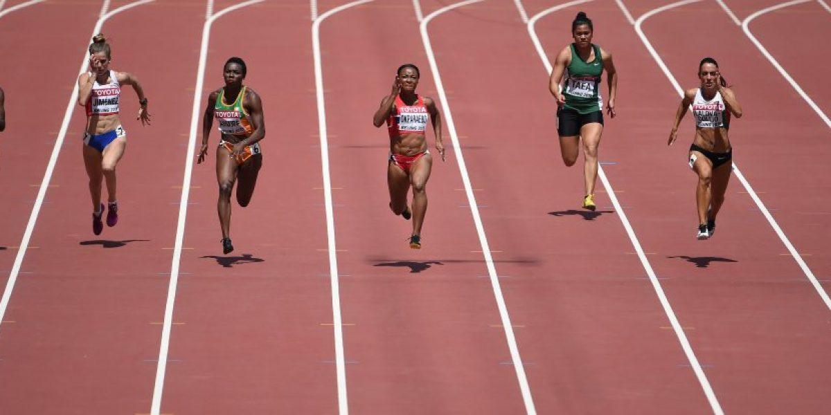Chile suma más decepciones en el Mundial de Atletismo en Beijing