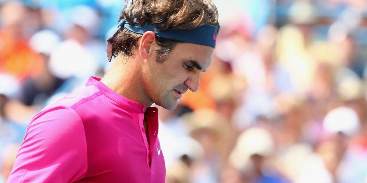 Federer vence a Djokovic en Cincinnati y consigue su 24º Masters 1000