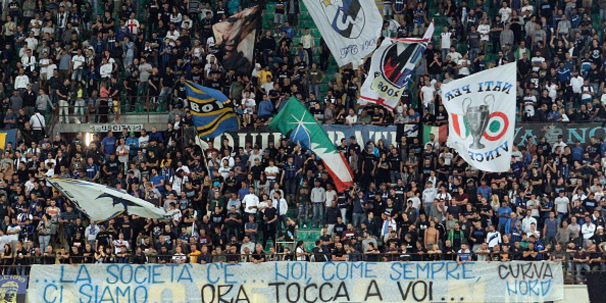Gary Medel fue capitán en el estreno triunfador del Inter en el Calcio