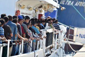 1. México a Estados Unidos- Foto:AP. Imagen Por:
