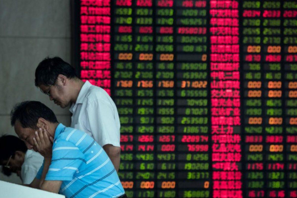 Según el experto, China es el segundo mercado al cual Europa exporta mayormente. Foto:AFP. Imagen Por: