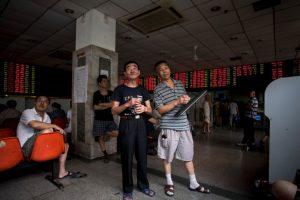 Esta situación podría producir una crisis en algunos mercados externos. Foto:AFP. Imagen Por:
