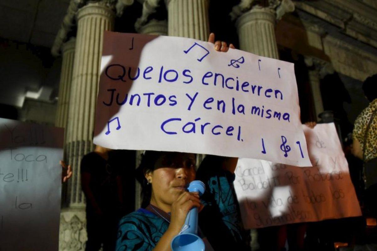 """2. El esquema de corrupción se apropió de más del 50% de los recursos del Estado, según el periódico español """"El País"""". Foto:AFP. Imagen Por:"""
