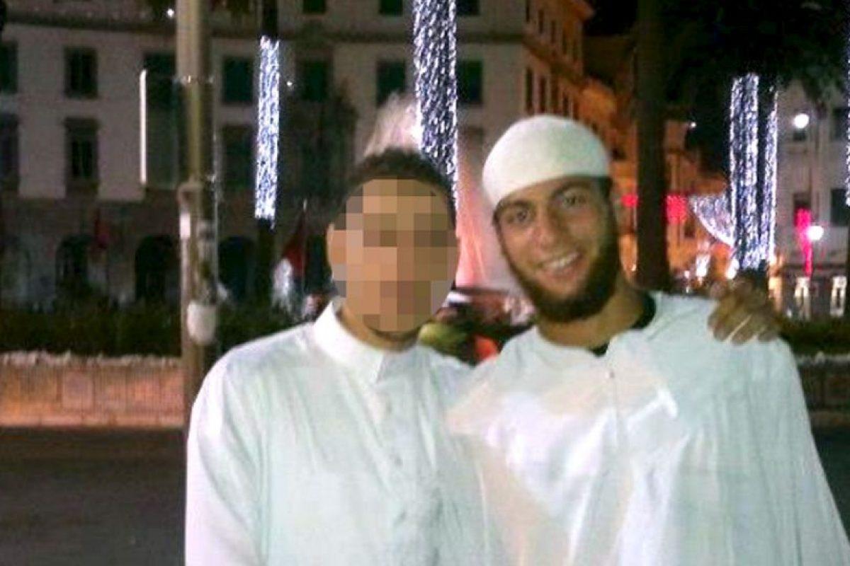 Mohamed El Khazzani, padre del presunto terrorista, mencionó que su hijo se marchó a Francia con un contrato de trabajo con la compañía telefónica Laica. Sin embargo, lo despidieron al mes. Foto:AFP. Imagen Por: