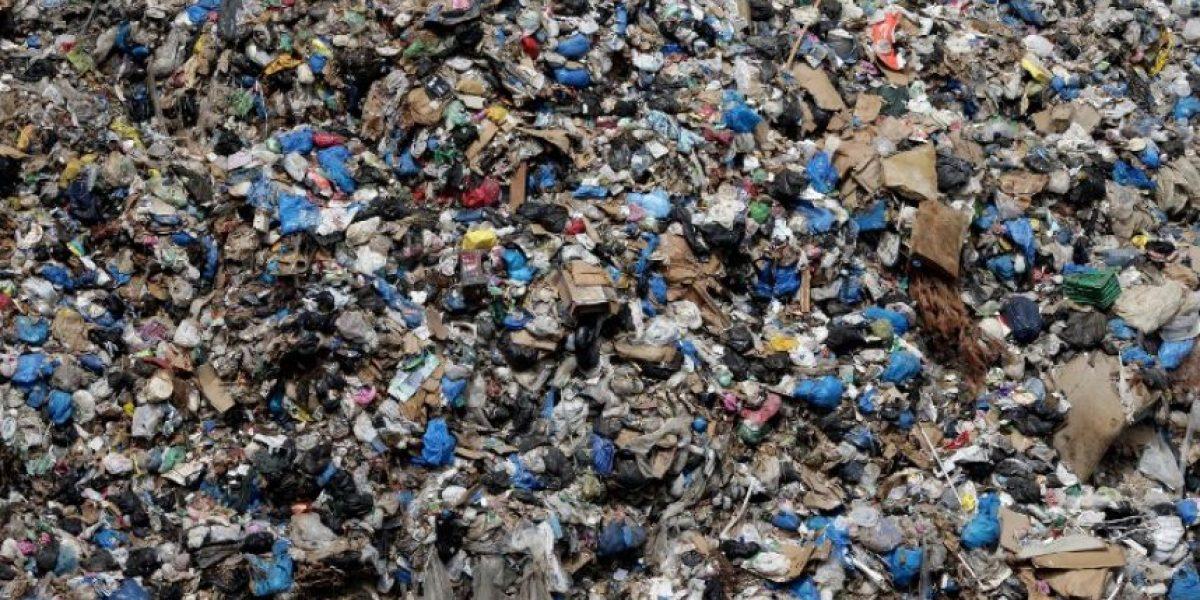 """La """"crisis de la basura"""" desata la indignación de la sociedad libanesa"""